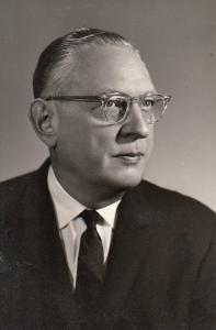 1960s - Leonard Kenworthy